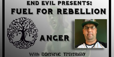 Fuel For Rebellion with Dominic Tremblay